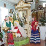В Кировске встретили светлый праздник Рождества Христова