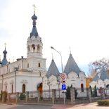 Юбилейные даты Бобруйской епархии в 2021 году