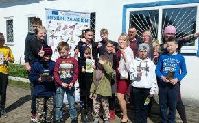 Воспитанники воскресной школы г. Кировска посетили школьные музеи города