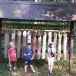 В Чигиринке состоялся слет православных семей «Звездица»