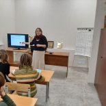 Семейные ценности в приоритете деятельности центра «Покрова» города Бобруйска
