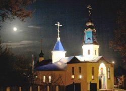 Подписана программа сотрудничества между Кировским райисполкомом и приходом Покровского храма города Кировска