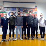 Педагог центра «Покрова» провел беседу о добродетелях со школьниками