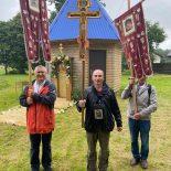 Традиционный Крестный ход в Горбацевичи