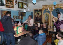 Семейный теневой театр волонтеров Кировского Покровского храма стал призером фестиваля «Маяк»