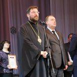 Епископ Серафим посетил Рождественский концерт «Мы снова в сказке»