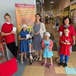 В Ильинском храме состоялась благотворительная акция «Поможем собрать детей в школу»