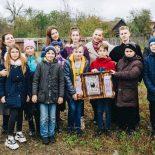 Познавательная игра состоялась в воскресной школе Николо-Софийского храма