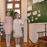В Георгиевском храме города Бобруйска состоялся кулинарный конкурс «Парад постных блюд»