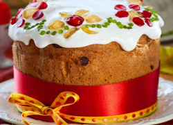 ПОЛОЖЕНИЕ о проведении конкурса кулинарного мастерства «Пасхальный кулич», посвященного светлому празднику Пасхи