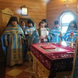 500 — летие Жировичского монастыря отметили в Бобруйске