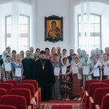 Завершил свою работу Летний богословский институт