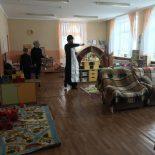 Завершение благотворительной акции «Дари радость на Рождество»