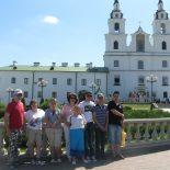Воспитанники отделения дневного пребывания для инвалидов посетили Диаконический дом социального служения