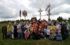 Туголица – начало пути почитаемой православной иконы Божией Матери «Умиление»