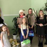 Социальные работники посетили  «Отделение круглосуточного пребывания для граждан пожилого возраста и инвалидов»