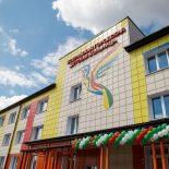 Епископ Серафим принял участие в открытии детской больницы Бобруйска