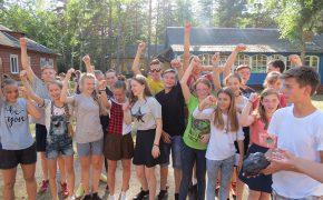 В воскресных школах Бобруйской епархии начинаются занятия
